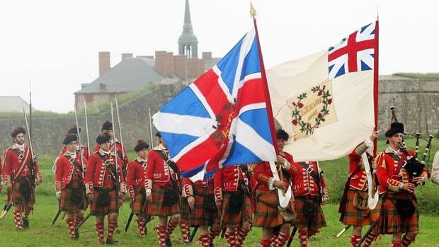 Louisbourg, a gigantic fort on Cape Breton Island that marks its 300th anniversary this year, will be the first Parks Canada site to be filmed by Google for a virtual tour this summer.