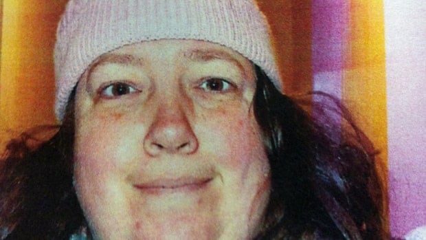 Karen Golightly, 46, has been missing since Sunday, police say.