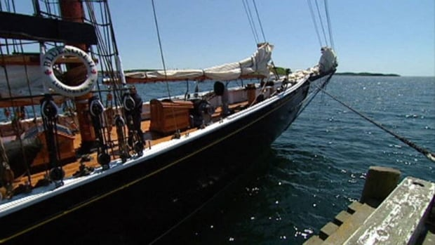 Nova Scotia Premier Stephen McNeil said $25,000 will cover the mostly minor fixes still needed to fix the Bluenose II.