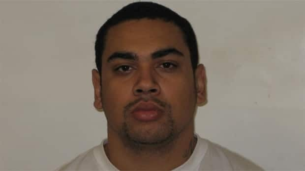 Tyson Richard Clark is charged with second-degree murder in a deadly shooting at Mama's Pizza on Mill Woods Saturday.