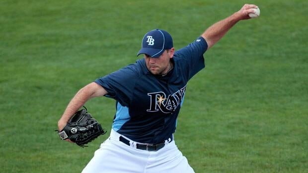 R.J. Swindle, seen in 2011, has been playing Triple-A ball in recent years.