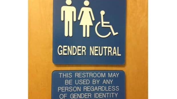 The University of Regina has opened 10 gender neutral washrooms.