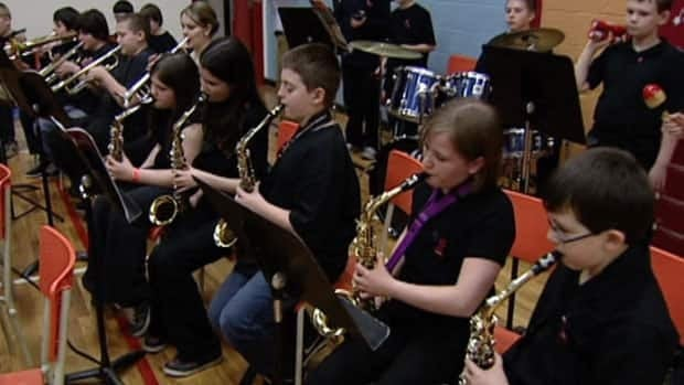 N.L. school administrators say junior high music programs could be casualties of government budget cuts to education.