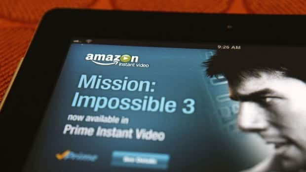 Amazon has been steadily increasing its output of digital content. It launched an app for Apple's iPad last year that allowed Amazon Prime subscribers to stream videos and has now announced that it will produce five original series for the streaming service.