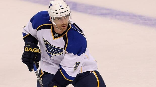 Wade Redden returned from to the NHL this season at a much lower rate of pay than previously.