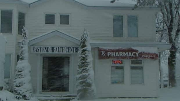 Two pharmacists who worked at East End Pharmacy in St. John's have had their licences suspended.