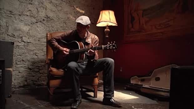 Fresh off a Juno Award win, Hamiltonian Steve Strongman will headline the city's first blues and roots festival in Westdale this weekend.