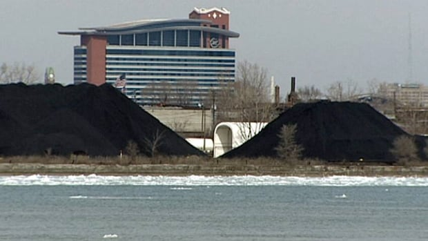 Coun. Alan Halberstadt still doesn't think the riverfront is a good location for storing the coke.