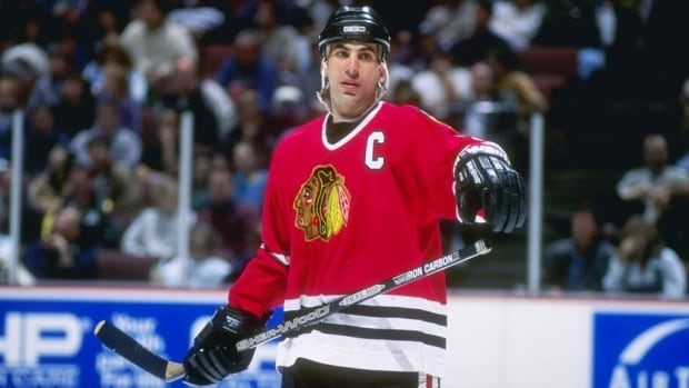 Chris Chelios played an incredible 26 seasons as an NHL defenceman with Montreal, Chicago, Detroit and Atlanta.