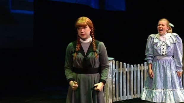 Anne of Green Gables - The Musical, Canada's longest running musical, is joined by two other Canadian shows this year.