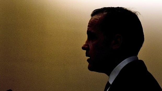 Mark Carney will head up the Bank of England in June.