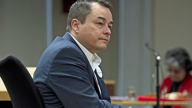 National Chief of the Assembly of First Nations Shawn Atleo told the Canadian Human Rights Tribunal Monday that underfunded aboriginal child welfare services today are reminiscent of the residential schools era.