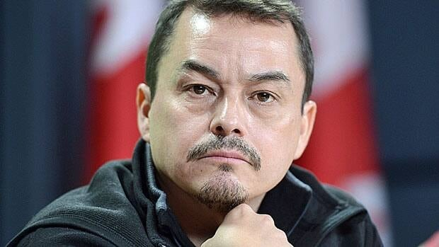 Shawn Atleo, who took a medical leave from his job as national chief of the Assembly of First Nations last week under doctor's orders, said in a statement Monday he would return to the job 'later this week.'