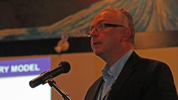 Neil Everson, Hamilton's director of planning and economi development, says Hamilton broke significant records for development last year.