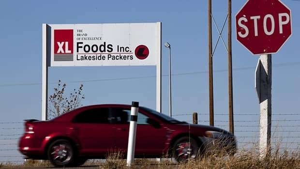 Agriculture Canada says an independent panel of experts will review what contributed to the outbreak of E. coli at the XL Foods Inc. plant in Brooks, Alta.