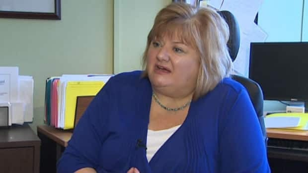Cindy Murphy, executive director of the John Howard Society of Newfoundland and Labrador, says the cut will cost the organization two and a half full-time positions.