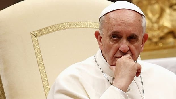 Pope Francis has said he wants to bring the activities of the Vatican bank more in line with the 'universal mission of the Apostolic See.'