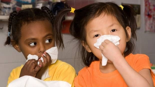 The number of flu cases reported in the Hamilton region was higher than normal in December, and Google Flu Trends is predicting that January may see even more cases.
