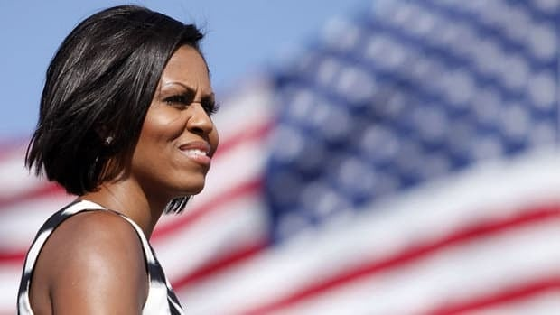 Michelle Obama has shied away from tackling overtly political subjects during her husband's first term as president of the United States, choosing to focus on uncontroversial issues such as healthy eating and exercise. With the worry of re-election now removed, she may have more freedom to speak her mind in the second term.