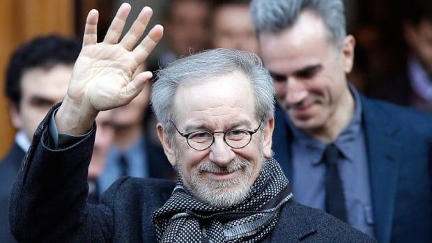 Director Steven Spielberg, seen in Rome in January, is to head the 2013 Cannes Film Festival Jury, which will chose the winner of the festival's coveted Palme d'Or trophy.