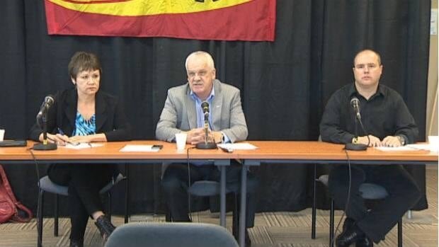 The Public Service Alliance of Canada is voicing their concern over the longest running strike St. John's International Airport has ever seen.