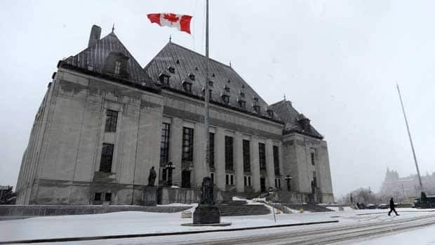 The Supreme Court of Canada will issue its ruling in the Metis land deal case Friday in Ottawa.