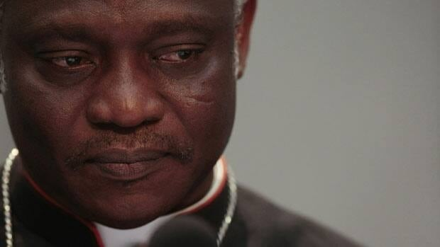 Ghanian Cardinal Peter Kodwo Appiah Turkson received criticism from LGBT groups and even a Catholic bishop for his remarks that seemed to link the problem of pedophilia with homosexuality.