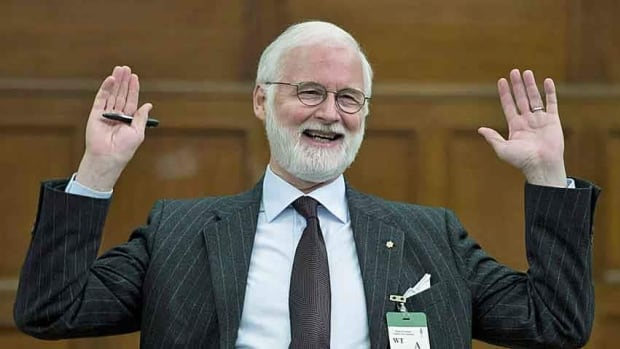 Robert Fowler was held by extremists in Africa for four months until April 2009. The former diplomant testified before the standing committee on foreign affairs and international development on Parliament Hill on Feb. 12.