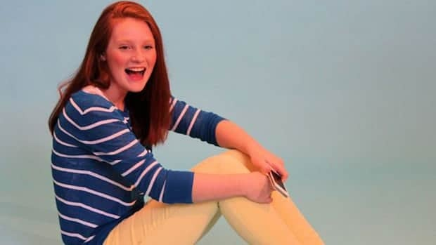 Tara Doyle, who is featured as a model on the cover of the latest issue of Time magazine, hopes to attend a theatre program at a university this fall.