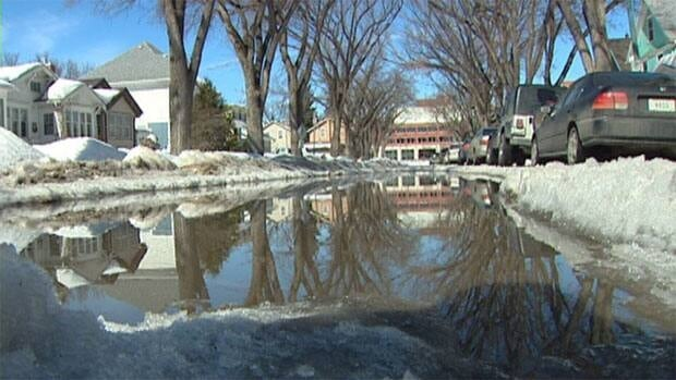 Experts say it's not too late to prepare you home against spring flooding.