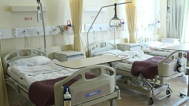 Beds that used to always be occupied now lie empty in the maternity ward at Precious Blood Hospital in Hong Kong since new measures to slow the flood of mainland women giving birth across the border were introduced in January.