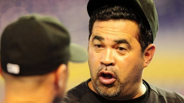 Before his time as a controversial manager, Ozzie Guillen was victimized on several occassions by the Hidden Ball Trick during his playing days.