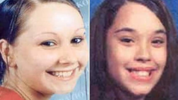 Amanda Berry and Gina DeJesus were found alive Monday in a residential area just south of downtown Cleveland, not far from where they were last seen about a decade ago.