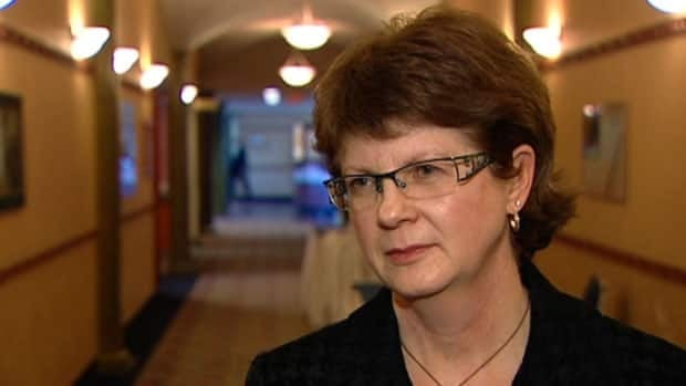 Winnipeg Regional Health Authority CEO Arlene Wilgosh said a new plan is in place to reduce emergency room wait times.