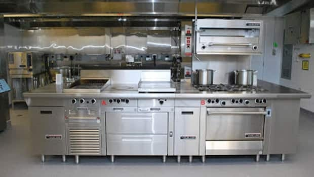 Canada's Smartest Kitchen at Holland College's Culinary Institute of Canada opened in 2009.