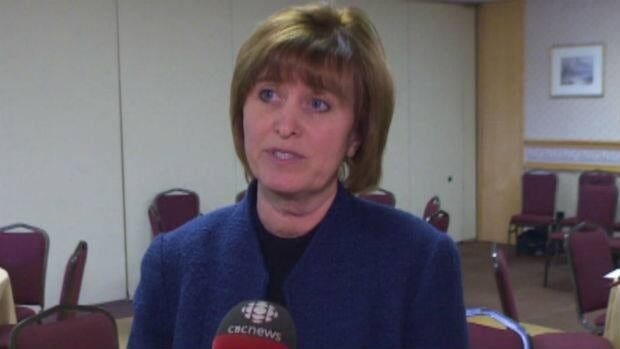 Joan Shea, minister of Advanced Education and Skills, says her department will be able to absorb the workload after a $14-million cut to employment assistance programs was announced on Friday.