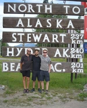 mi-cyclists-alaska-highway