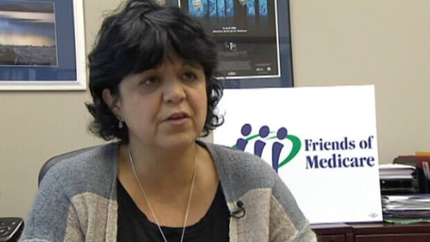 Friends of Medicare executive director Sandra Azocar says about 200 LPNs and registered nurses have lost their jobs this year.