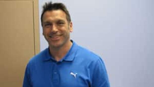 Physiotherapist Tony Tassone says patients are scrambling to find ways to access the clinic in the Victoriaville Mall.