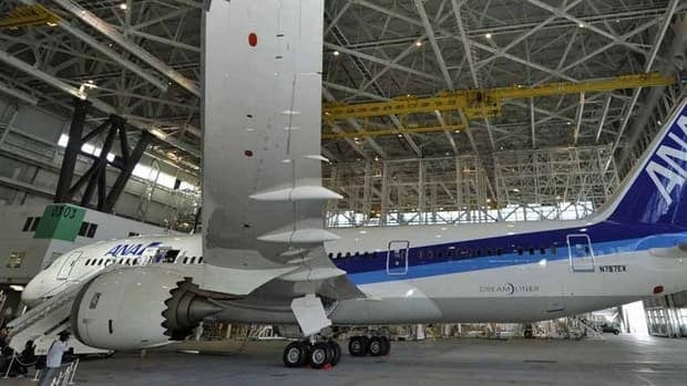 Airlines say the new Boeing 787 Dreamliner will offer travellers more comfort and provide significant fuel savings.