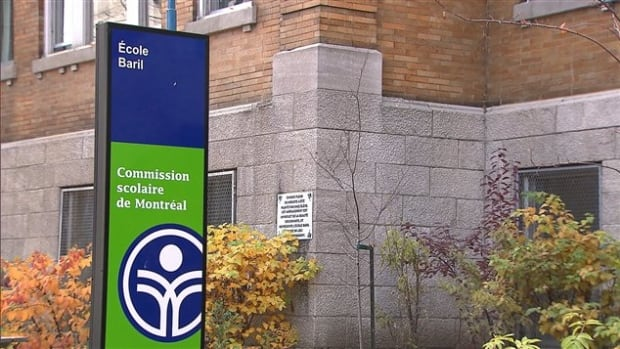 Montreal's French school board (CSDM) announced today it will tear down Rosemont's École Baril and rebuild it in a $16 million project.