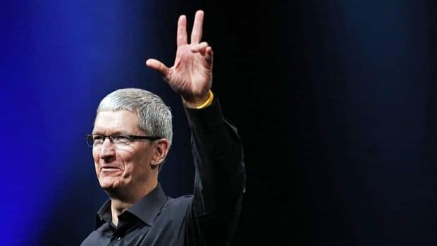 Apple appears set to engineer the largest corporate bond offering by a non-bank in history.