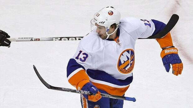New York Islanders right wing Colin McDonald was handed a two-game suspension on Wednesday.