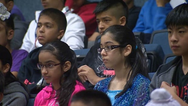 39 elementary schools in Surrey are undergoing a pilot program in which letter grades are replaced with in-depth feedback on a student's strengths and weaknesses.
