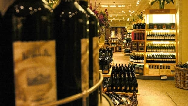 Sales were up across the board at Ontario liquor stores in the 2012-13 fiscal year, with Ontario craft beer and wine seeing some of the biggest increases.