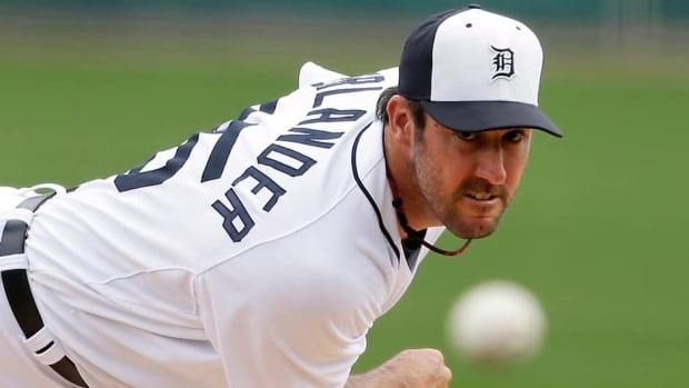Justin Verlander had set a deadline of Wednesday earlier this week for cutting off talks on a new agreement.