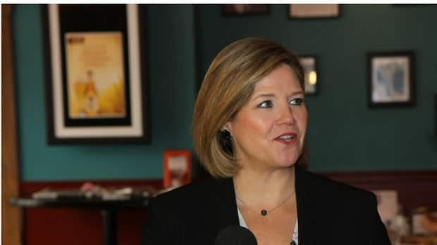 Horwath says making sure the budget is not just full of empty promises will be her goal over the next few weeks.