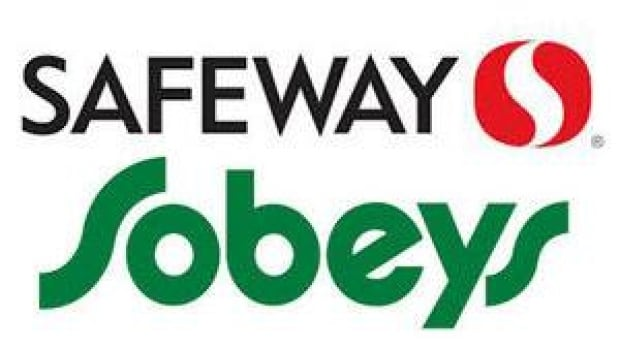 Sobeys said it has not yet decided whether it will use the Sobeys or Safeway logo for its new network of stores.