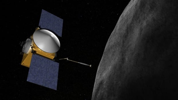 OSIRIS-REx is scheduled to leave Earth in 2016, arrive at Bennu in 2018, collect a sample from the asteroid, and arrive back on Earth in 2023.
