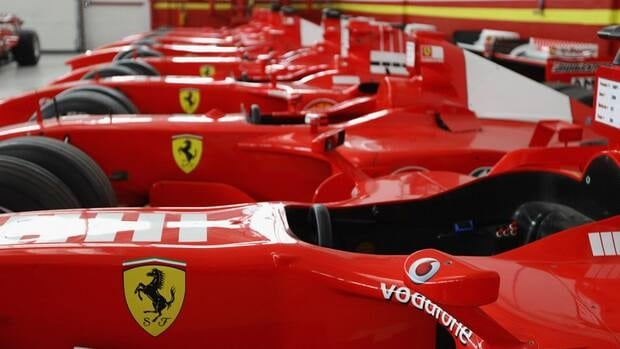 Ferrari, usually in the news for its fast cars and Formual 1 racing teams, made headlines this week because of a new company policy that limits the number of group emails its employees can send to three.